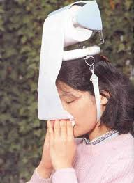 Common Cold Invention