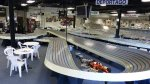 Typical Slot Car Race Track