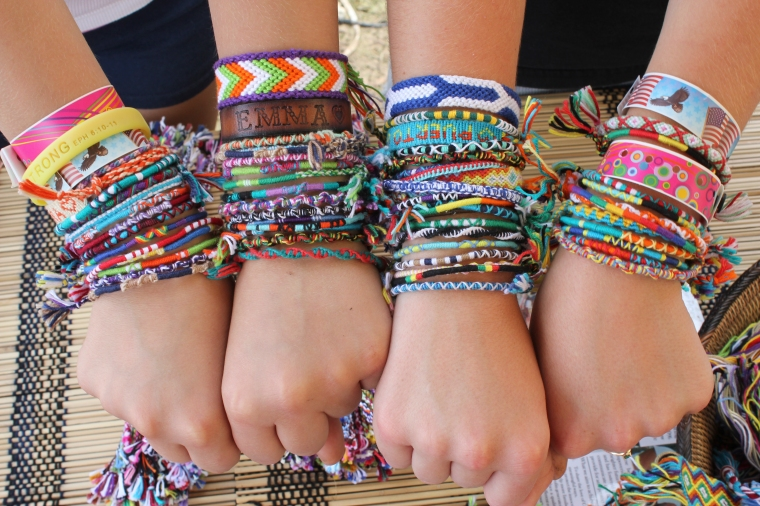 All Friendship Bracelets are on sale now at Trinity Jewelry by Design!