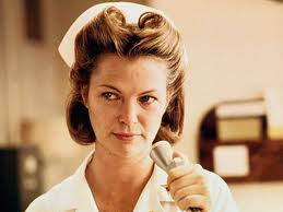 Nurse Ratchet from One Flew Over the Cuckoo's Nest