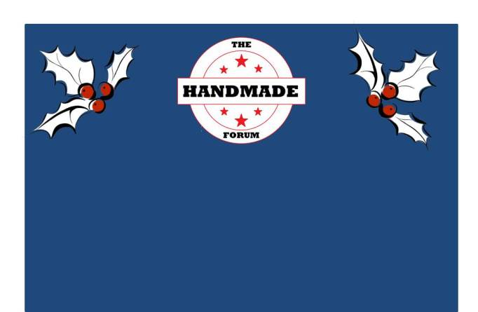 Christmas Sale Event:  All Items Handmade in the USA.  November 8, 2014 EST  Click on the image for an online catalog!
