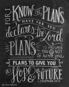 Jeremiah 29 11, Jeremiah, hope and a future, hope, plans, trust in the Lord, Christian hope, encouragin scripture, faith, ketogenic diet, chronic ilness, Christain and disability, Hope Beyond, Julie Horney