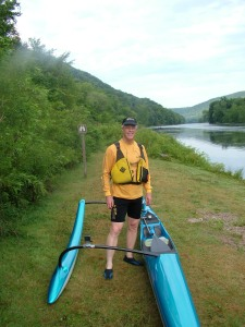 outrigger canoe, OC-1, canoe racing, racing, USCA, USCA Nationals, Warren PA, 2015 Nationals, wife of a racer, wife of an athlete, alone on the weekends, downside of illness, missing life, river rat, Allegheny River