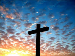 cross of jesus