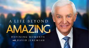 Dr. David Jeremiah, life beyond amazing, tour, Fort Wayne, coliseum, event, Christian, Blackhawk Church, believer, inspiration