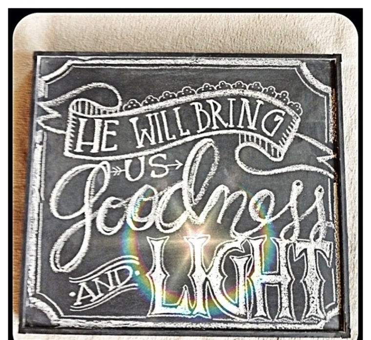 goodness and light, Christian, Christmas, song, Jesus, hope, humility